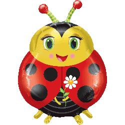 Ladybug SuperShape