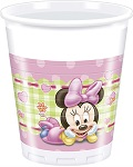 Baby Minnie Mouse Cups