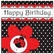 ladybug-serviettes-pack-of-5
