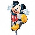 mickey foil