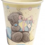 Tatty Teddy Paper Cup