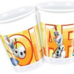 Olaf Summertime Cups