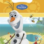 Olaf Summertime lootbags