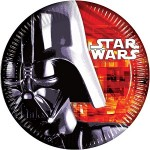 Star Wars Party Plate