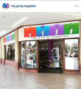 My Party Supplies Store Broadacres